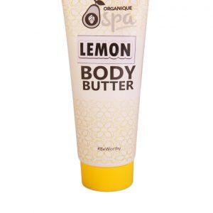 lemon butter